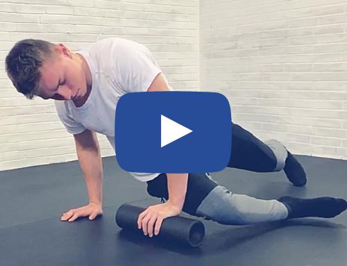Trainiere deine Bauchmuskeln