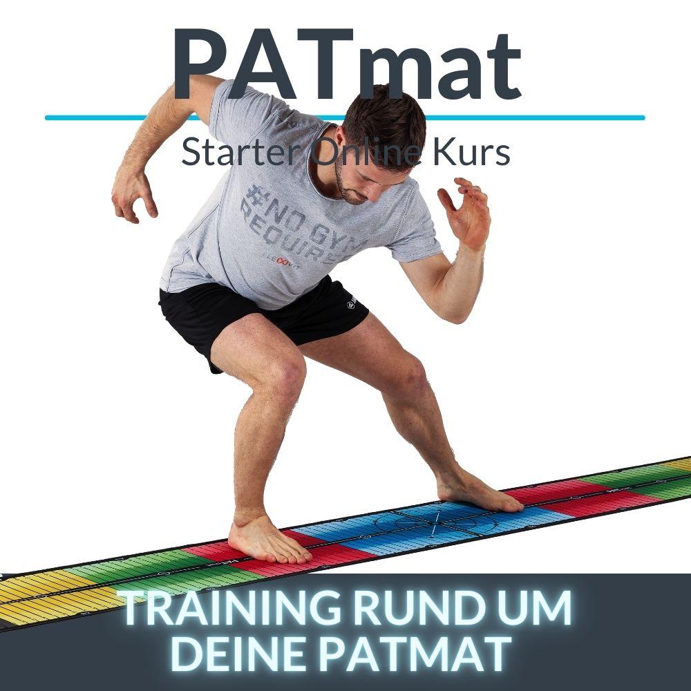 PATmat Starter Kurs