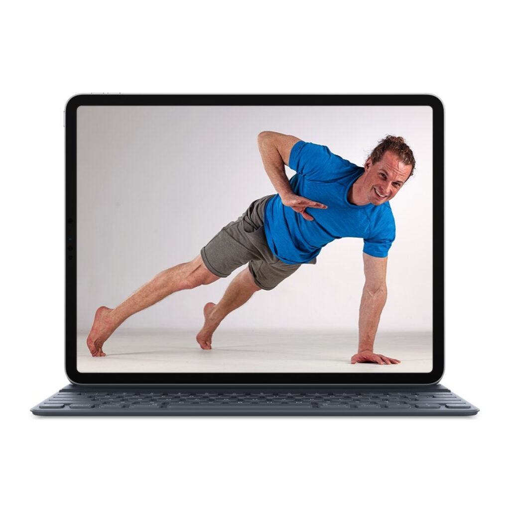 Deine perfekten Übungen – Online Personal Training via Zoom (30min)